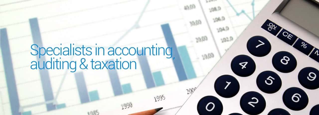 Charted accountant website